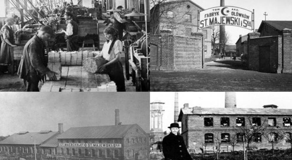 Te polskie firmy mają ponad 100 lat. Jak udało im się przetrwać?