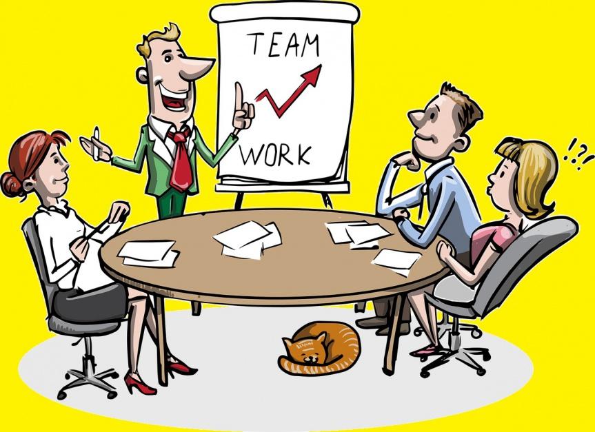 Jak zbudować dobry zespół pracowników? Ważne jest dopasowanie charakterów
