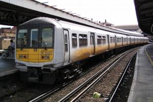 Rozpoczął się najdłuższy  od lat strajk kolejowy
