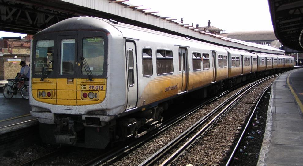 Wielka Brytania, Southern: Najdłuższy strajk kolejowy od 1968 r.