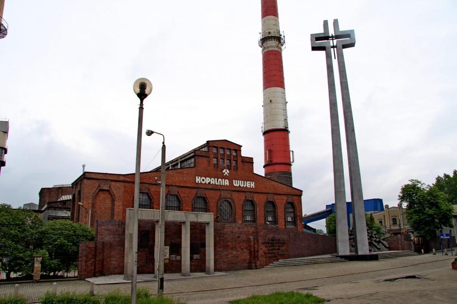 Kopalnia Wujek, Ruda Śląska: Nie ma decyzji o likwidacji