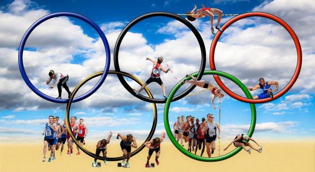 Olimpiada w Rio de Janeiro. Dziennikarz już niepotrzebny? Newsy pisze robot