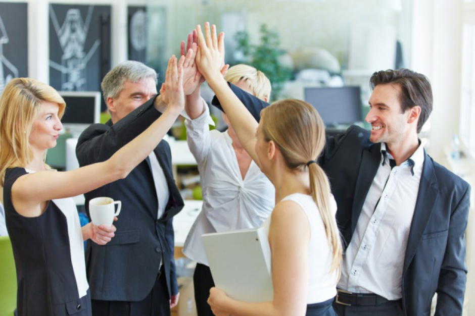 Jak motywować pracowników? Pomóc może grywalizacja