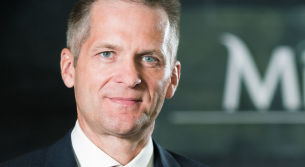 KNF podjęła decyzję w sprawie nowego prezesa BZ WBK