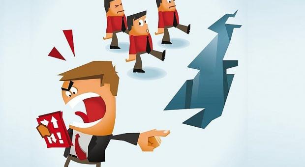 Problem z brakiem pracowników? Kiepski wizerunek firmy odstrasza kandydatów do pracy