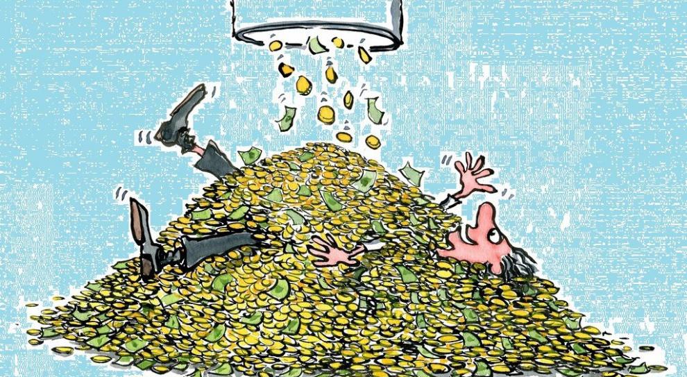 Zamożność Polaków: Przybywa milionerów. Gdzie jest najwięcej najbogatszych?