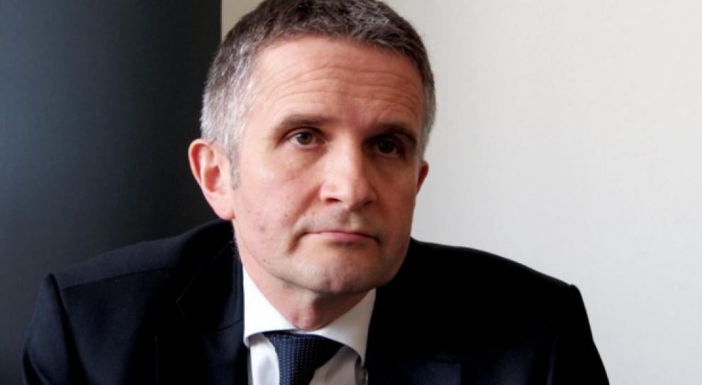 Mirosław Stachowicz dyrektorem generalnym Stock Spirits Group