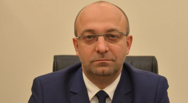 Zastępca Zbigniewa Ziobry jest najlepiej zarabiającym urzędnikiem?