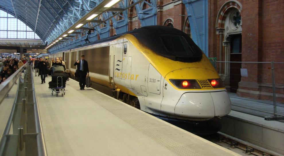 Eurostar: Pracownicy będą strajkować. Powodem kiepskie warunki pracy