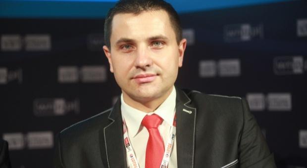 Adam Kampa wiceprezesem w Tauron Wytwarzanie