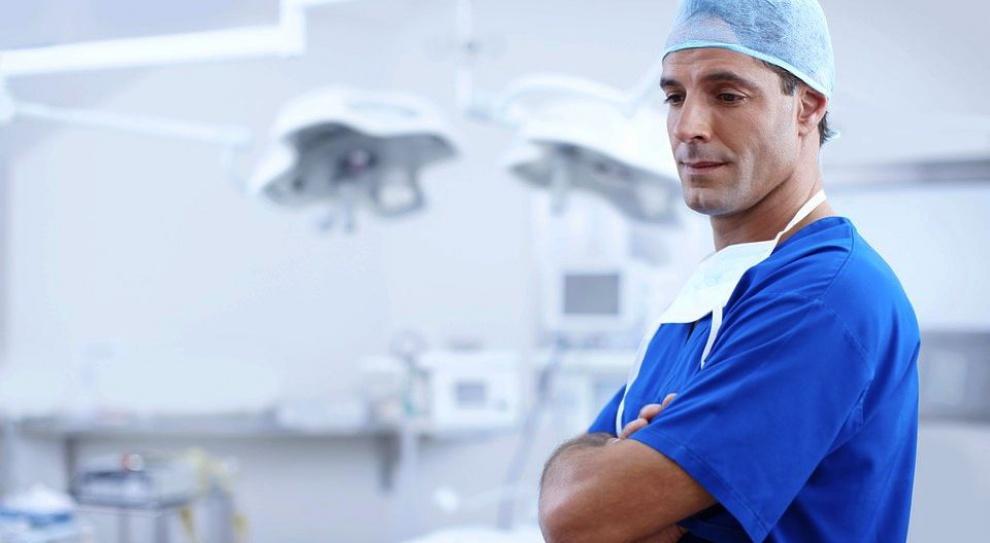 Brakuje anestezjologów