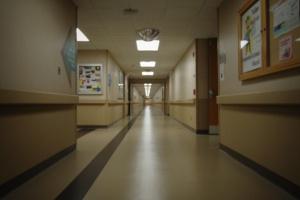 Lekarka zmarła podczas pracy