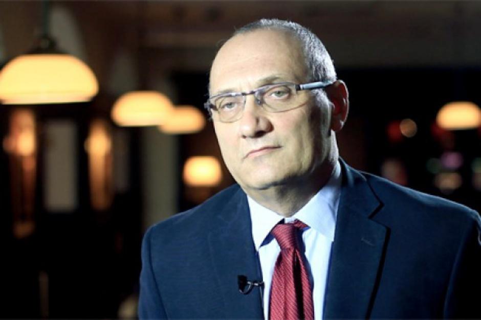 Jacek Jassem kierownikiem Katedry i Klinika Onkologii i Radioterapii Gdańskiego Uniwersytetu Medycznego