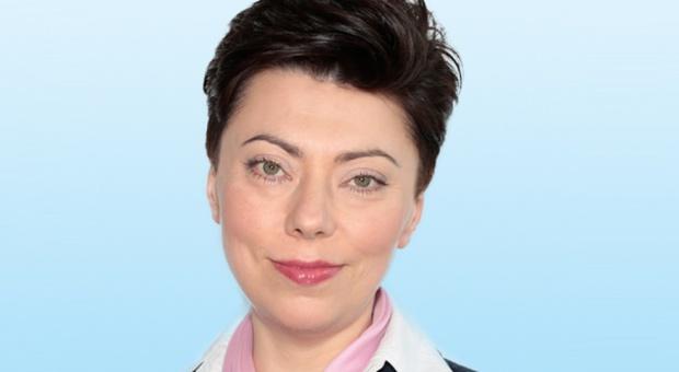 Magdalena Chruściel nowym dyrektorem w Colliers International