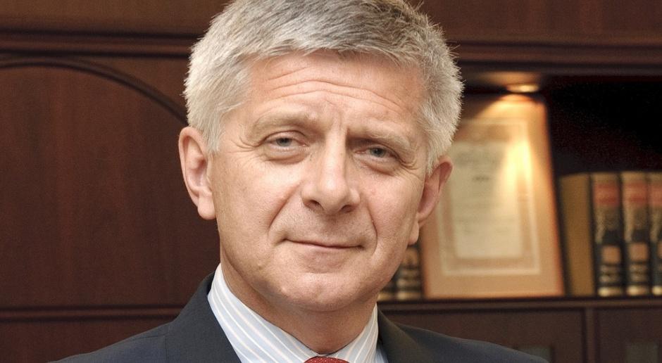 Marek Belka członkiem rady dyrektorów w Echo Prime Properties