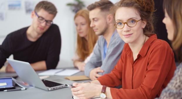 Staże, praktyki: Dla firm to tańszy odpowiednik rekrutacji