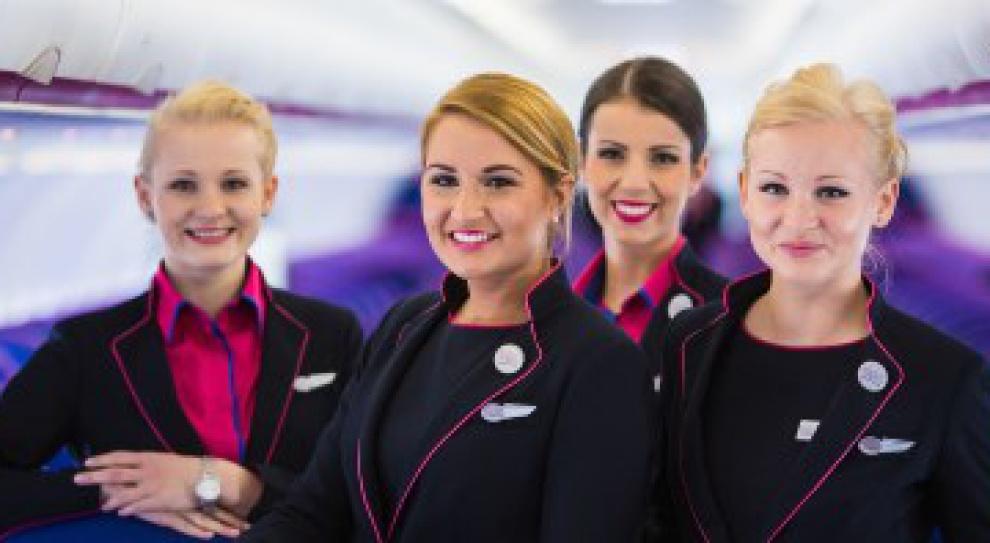 Praca, Wizz Air: Linie lotnicze rekrutują personel pokładowy w Polsce
