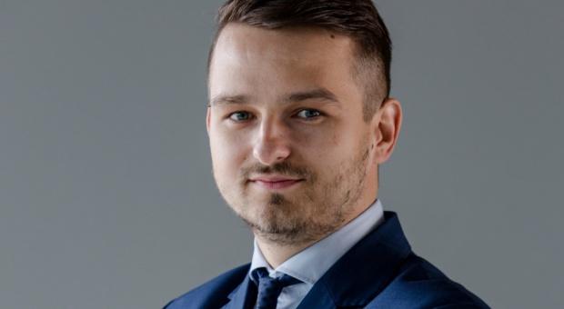 Grzegorz Dąbrowski licencjonowanym Asesorem BREEAM w Cushman & Wakefield