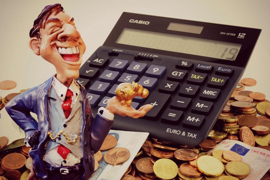 Odpłatne raporty płacowe przygotowywane na podstawie oficjalnych danych kadrowych są znacznie bardziej szczegółowe, a co więcej w stu procentach wiarygodne. (fot. pixabay)