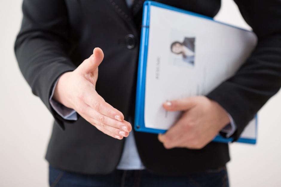 Plusem raportów płacowych opartych o dane z procesów rekrutacyjnych jest zdobycie wiedzy na temat bieżących trendów wysokości składanych ofert. (fot. mat.pras.)