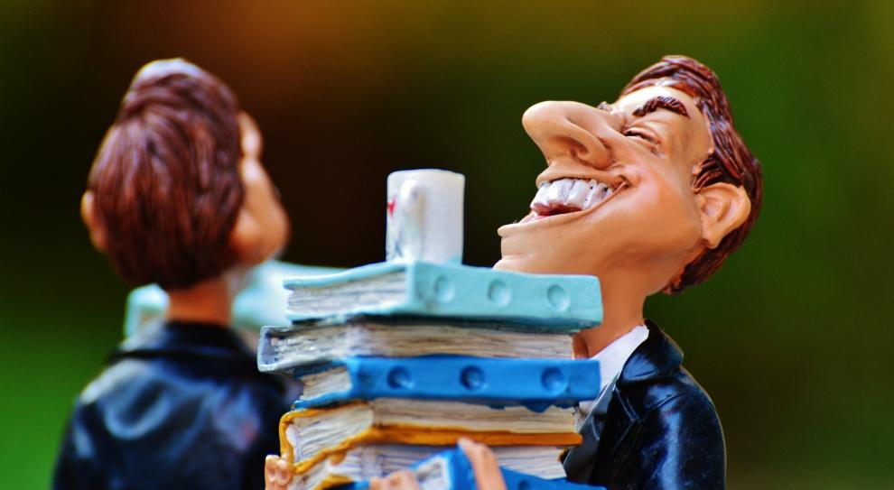 Zawód doradcy podatkowego coraz bardziej popularny. Mogą go wykonywać także osoby bez kwalifikacji
