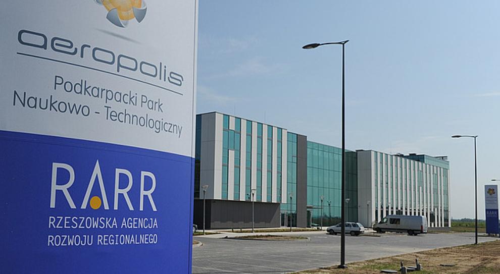 Podkarpacki inkubator technologiczny czeka na przedsiębiorców