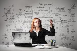 Oprogramowanie ERP powinno być intuicyjne i przyjazne. Tak uważają menedżerowie