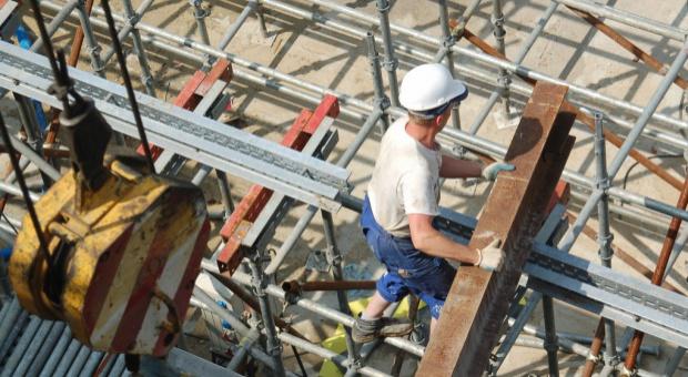 Wykwalifikowani pracownicy sa mocną stroną firm budowlanych