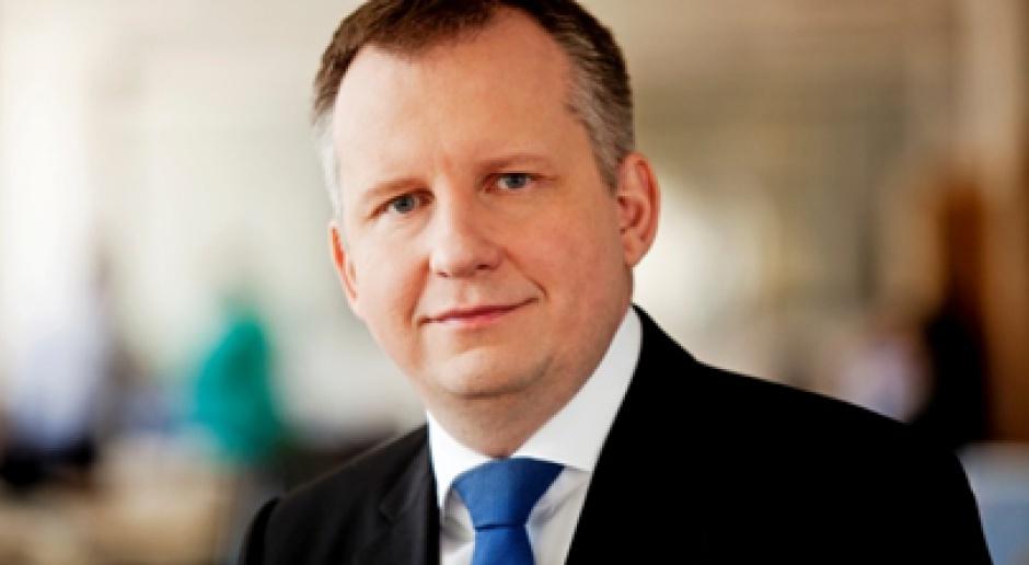Grzegorz Jurczyk prezesem Banku BPH