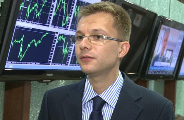 Po paraliżu OFE w tzw. II filarze jest niespełna 140 mld zł (Łukasz Bugaj, fot.newseria.pl)