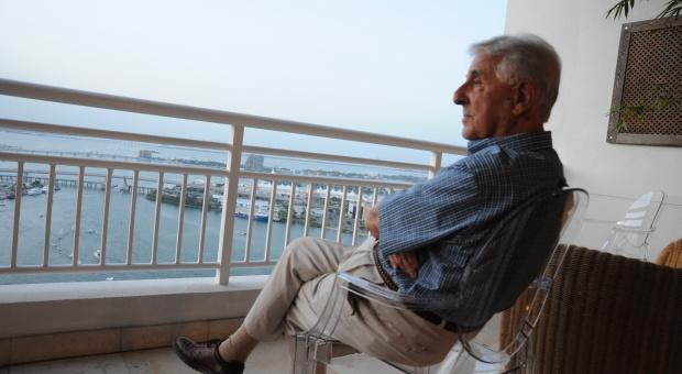 Za 10 lat emeryci będą podróżować dwa razy częściej