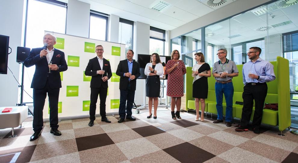 Polska załoga NCR coraz większa. Spółka zatrudnia 130 osób