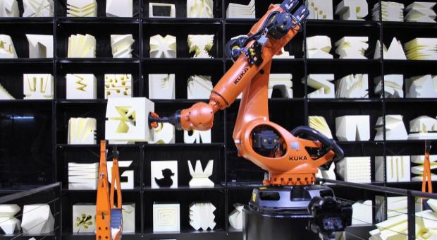 Chiny: Brakuje pracowników więc rośnie zapotrzebowanie na roboty
