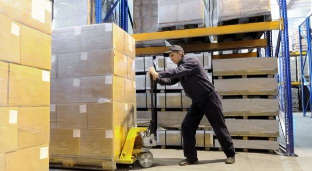 Zalando, praca: Tysiąc miejsc pracy w centrum logistycznym w Gardnie