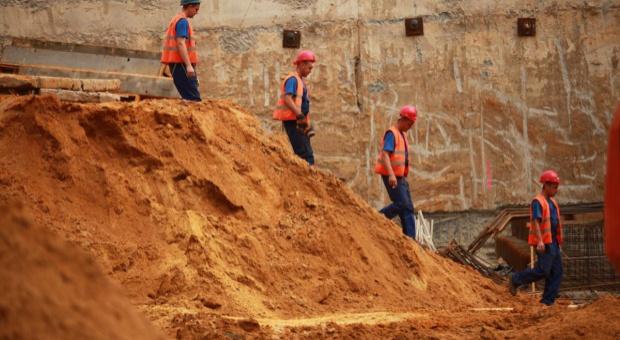 Branża budowlana: Szykują się masowe zwolnienia?