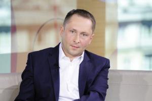 Kamil Durczok wraca do gry. Rekrutuje dziennikarzy