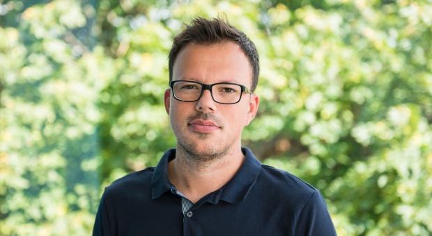Michał Łukawski dyrektorem w Syzygy Warsaw
