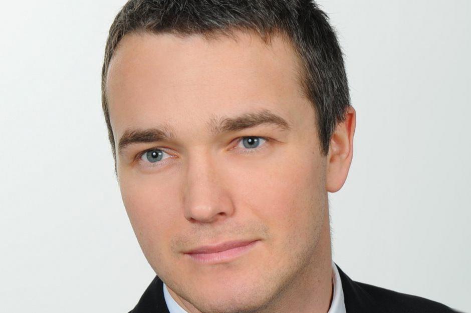Błażej Wojnicz objął funkcję prezesa Polskiego Holdingu Obronnego
