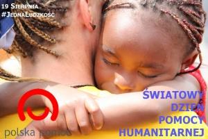 MSZ przypomina o Światowym Dniu Humanitarnym