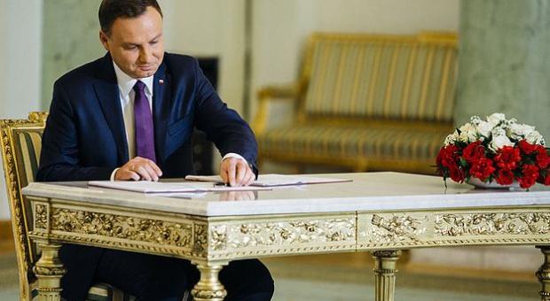 Pełna kontrola ministra nad PAA - prezydent podpisał ustawę