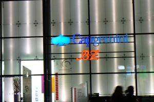 Capgemini będzie zatrudniać w sześciu miastach w Polsce