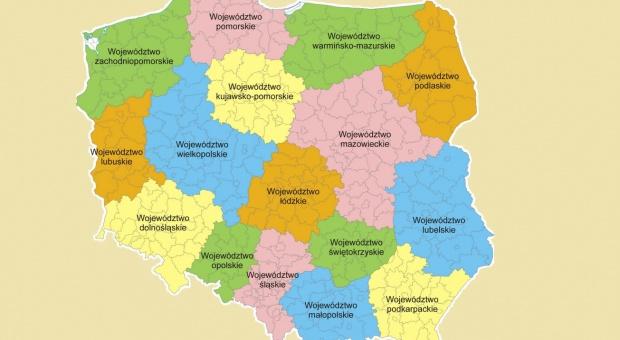 Polska A i B: Na Wschodzie trudno znaleźć pracę. Na Zachodzie najwięcej rekrutacji