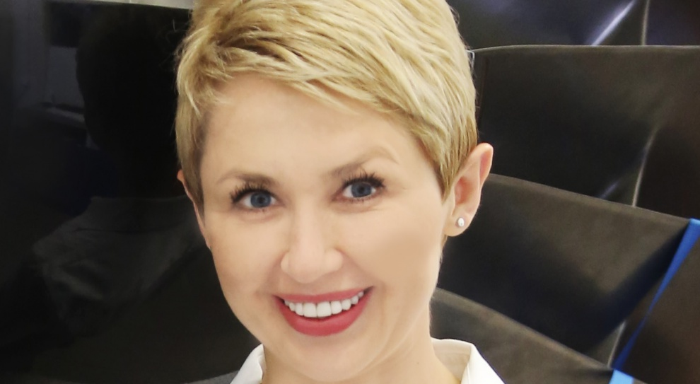 Magdalena Nizik dyrektorem CPP Poland
