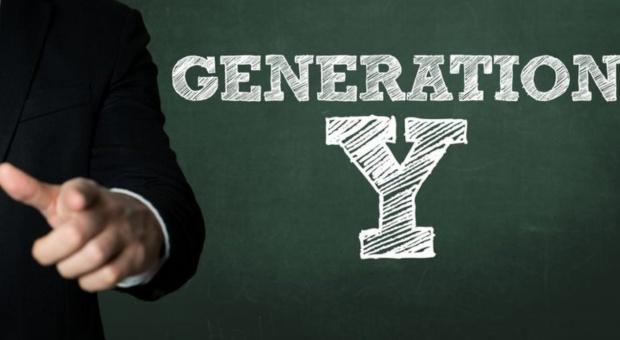 Pokolenie Y w pracy: Chcesz zatrudnić młodych pracowników? Najpierw musisz ich poznać