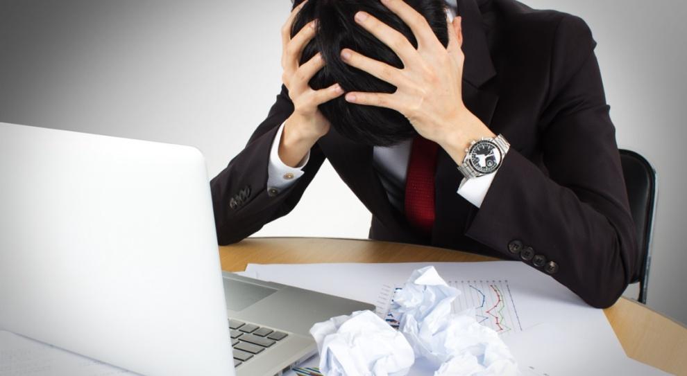 GUS: Problem z pracą stałą. Ponad 1/4 pracowników pracuje na śmieciówkach