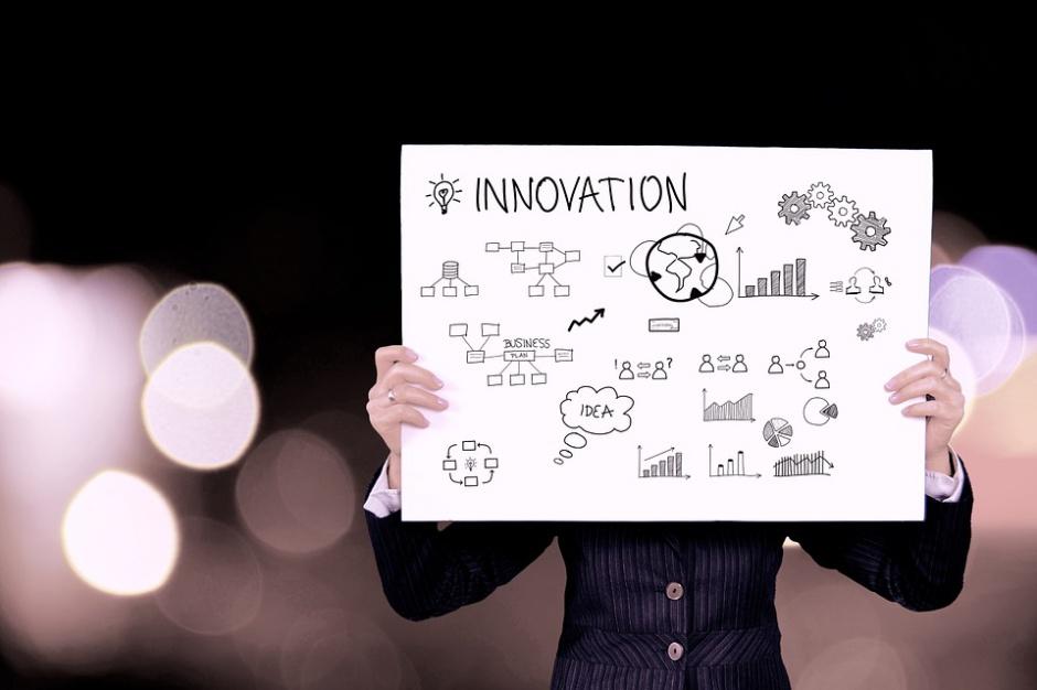 Innowacyjne firmy produkcyjne, praca: Rekordowa liczba nowych miejsc pracy