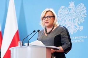 Beata Kempa: Hanna Gronkiewicz-Waltz powinna podać się do dymisji
