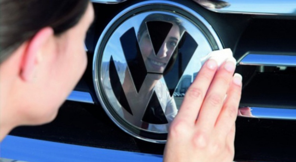 Volkswagen: Jest porozumienie. Spór kooperantami zakończony