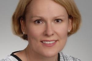 Magdalena Ostrowska dyrektor finansową InterContinental Warszawa