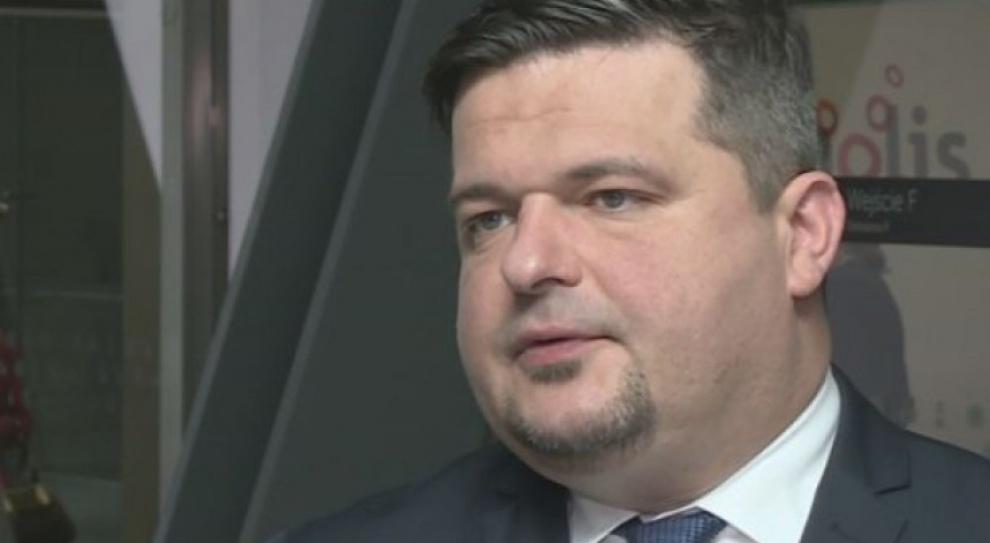 Pomorskie: Były wiceminister w zarządzie województwa?